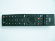 Toshiba CT-90301 LCD TV DVD Plasma Remote Control