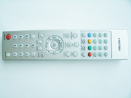 Bush LCDS20TV010 LCD TV Remote Control LCDS20TV011A