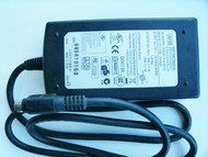 Asian Power Devices APD DA-45C01 Power Supply AC Adapter 5V 4A 12V 2A 5 PIN DIN