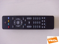 GENUINE ORIGINAL HITACHI RC 1205 TV DTV REMOTE CONTROL