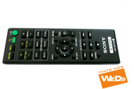 SONY RM-ANP109 HOME THEATER SYSTEM REMOTE CONTROL HT-CT260H
