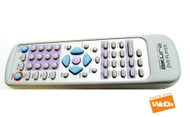AKURA DVD PLAYER REMOTE CONTROL