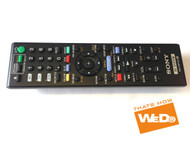 Sony RM-ADP070 AV System Remote Control HBDE780W HBDE580