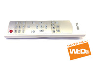 BENQ MP720P PROJECTOR REMOTE CONTROL