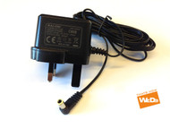 Siemens Gigaset C608 Main Base Power Supply Adapter AL140 AL145 AL180 AS200 AS300 A385 A510A