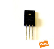 KENWOOD IRFIZ34G TRANSISTOR TO-220-3