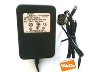 GENUINE ORIGINAL TDC POWER DB-22-15 POWER SUPPLY AC ADAPTER 15V 22A