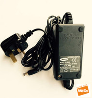 M SD-0615 POWER SUPPLY AC ADAPTER 6.0V 2.5A