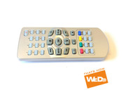 ORION TV1500V TV REMOTE CONTROL