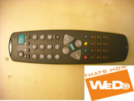 Alba 930 TV Remote Control CTV3359 CTV3418