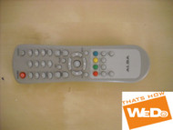 Alba Freeview Remote Control STB2 STB2NS