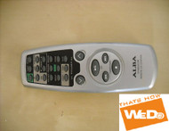 Alba Audio CD Remote Control SYS8633CDM
