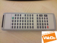 Alba Bush TVD3402 TV DVD Combi Remote Control DVD144RC