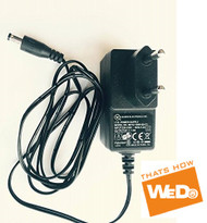 LEI MV12-Y090100-C5 I.T.E. AC EU Travel Adapter 9V 1A