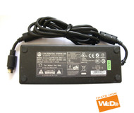 GENUINE ORIGINAL LI SHIN 0227B12100 POWER SUPPLY AC ADAPTER 12V 8.33A 4 PIN DIN