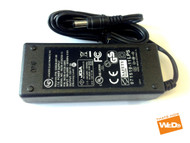 Logik L19LDVP11B DC12030012A Power Supply AC Adapter 12V 3A
