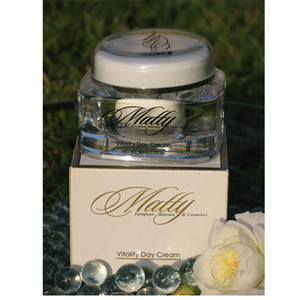 Matty Vitality Day Cream