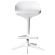 Spoon Seat Barstool