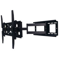 Full Motion Single Arm TV Wall Mount