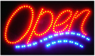 Open sign 1