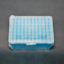 Pipette Tips - 0.5-10 uL- Box of 96