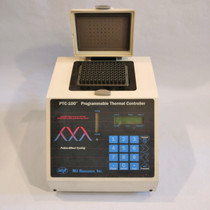MJ Research PTC-100 PCR Machine Thermal Cycler Heated Lid