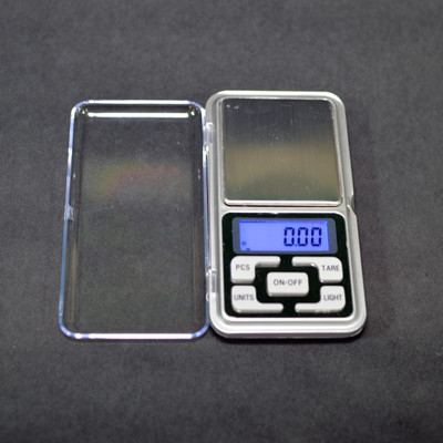 0.01g - 200g digital scale