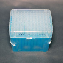 100 - 1000uL Micropipette tips box of 96