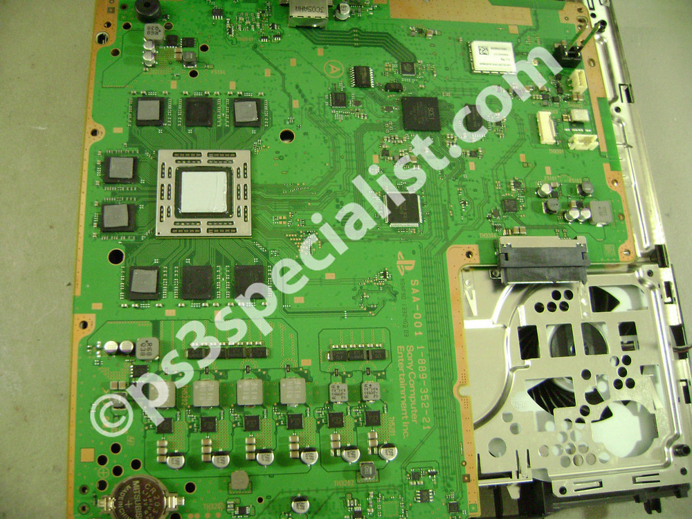 PS4 PlayStation 4 Full Motherboard transplant service
