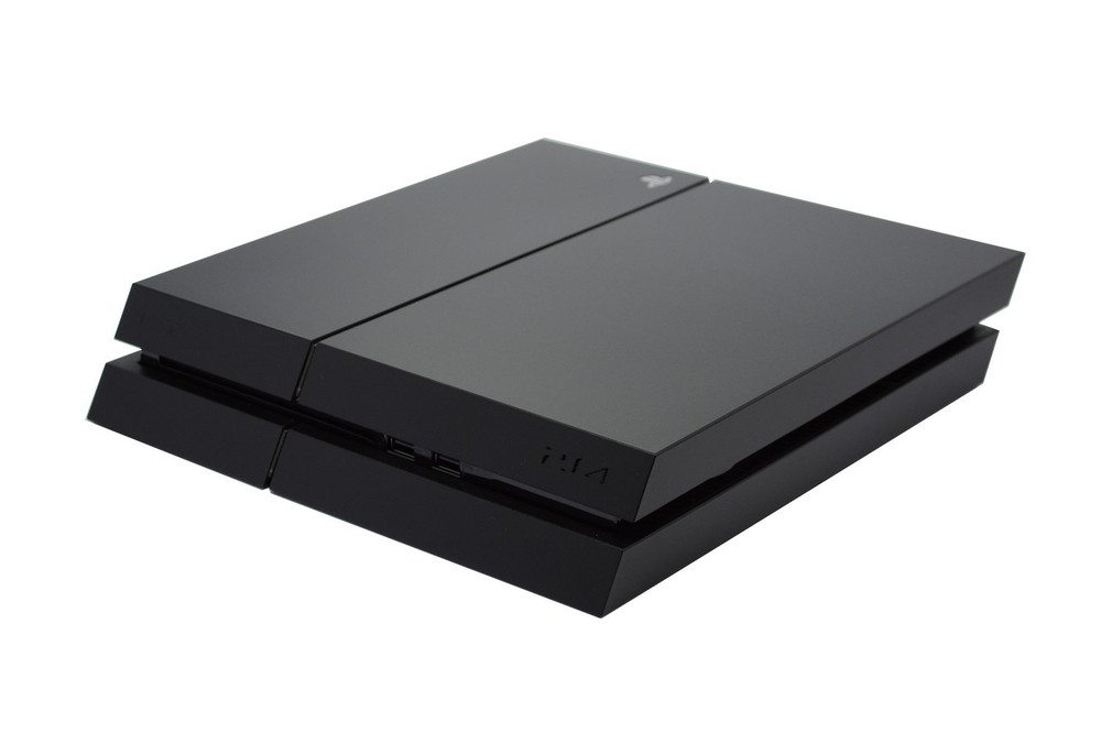 PlayStation 4 exchange for a working one