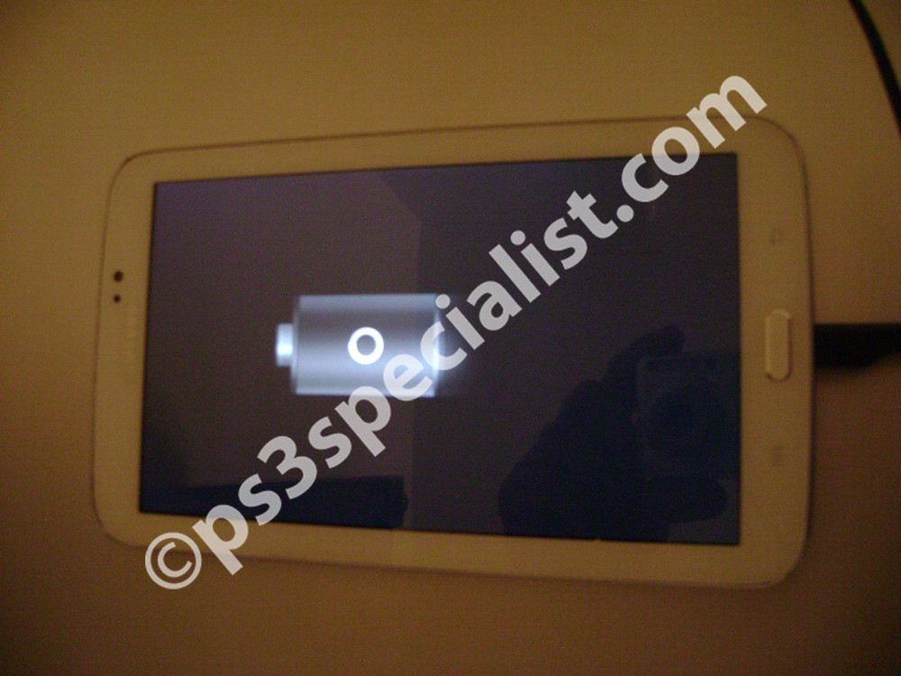 Samsung Galaxy Tab 3 micro usb charging port replacement repair service