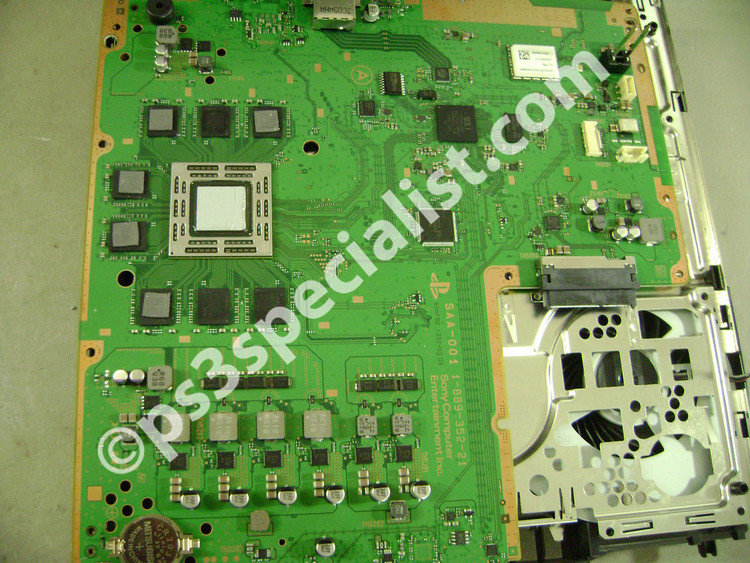 professional reballing services for ps3  ps4 xbox  laptops and more