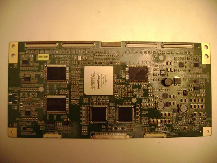 LTM300M1C8LV3.2  Samsung 305T Gateway XHD3000 T-con board