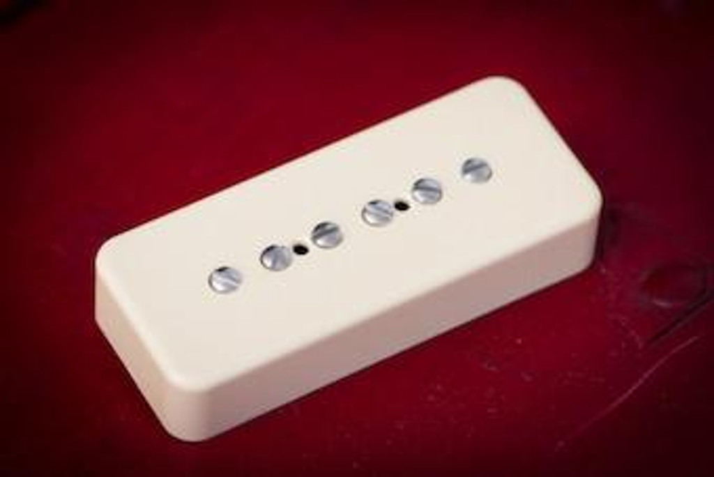 McNelly Tele® Pickup ~ Soap Bar P90 Neck (Mc P90 Neck)