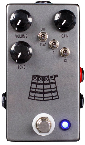 JHS Pedals The Kilt V2 ~ Distortion Pedal