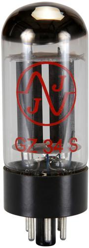 JJ / Tesla Vacuum Tube ~ Octal Rectifier 5AR4 / GZ34