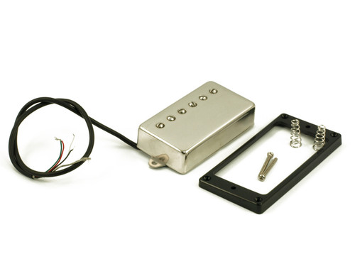 Kent Armstrong® Humbucker ~ Vintage Hot Rod Nickel