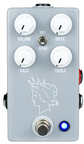 JHS Twin Twelve Channel Drive V2 ~ (Pre-amp / Overdrive)