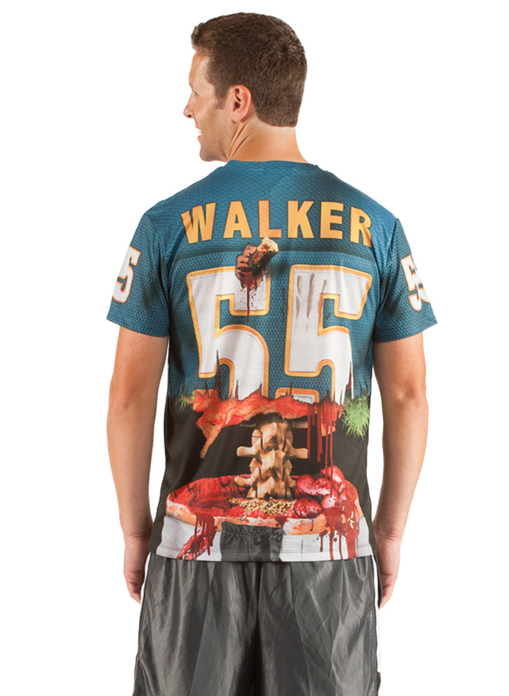 Football Zombie