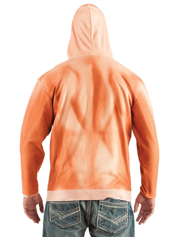 Naked Body Sweatshirt