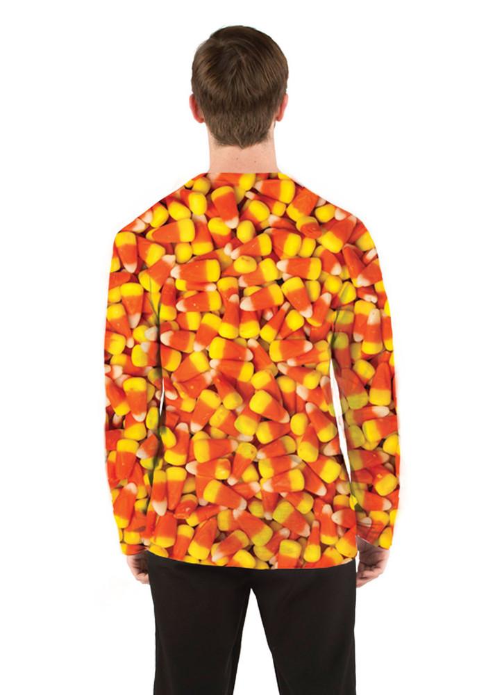 Candy Corn Suit