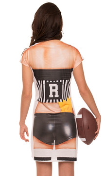 Ladies Referee Dress