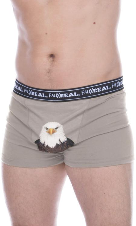 Eagle Boxers