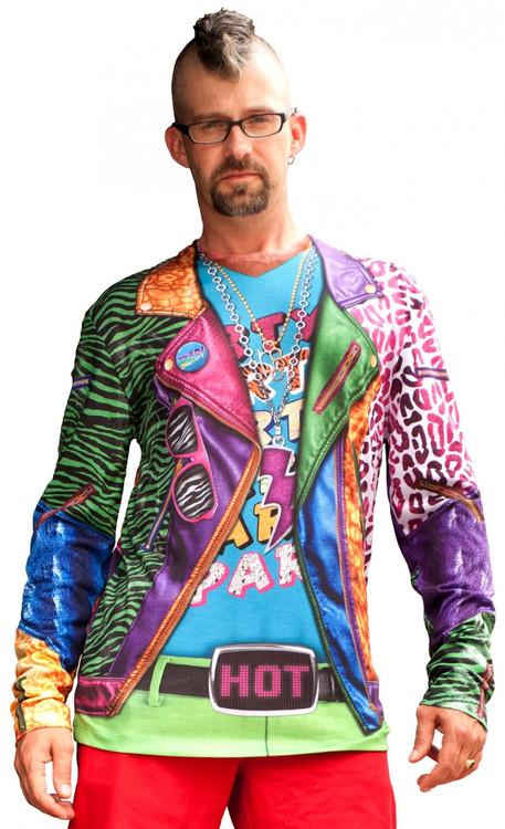 Faux Real Party Suit