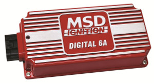 MSD 6A Digital Ingition Controller