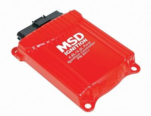MSD-6011 6-MOD Ford Modular Engine Controller