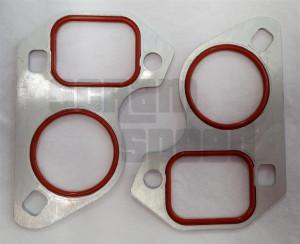LSx Water Pump Gaskets Aluminum/Viton
