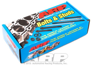 ARP head bolts for Dodge Magnum engines- hex head