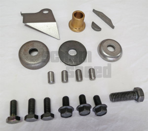 Small Block Mopar Engine Hardware Kit