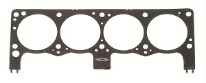 1x Graphite Head Gasket for Small Block Mopar - .028
